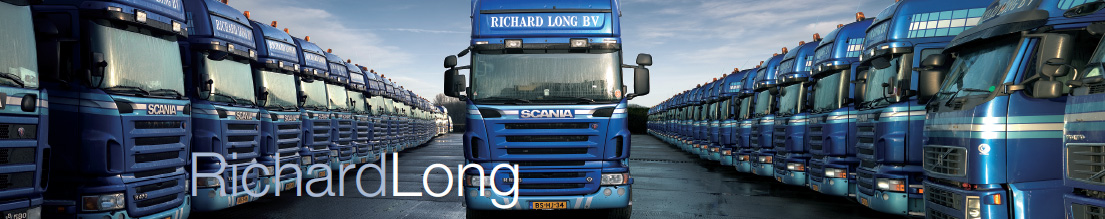Richard Long - European Transport Specialists